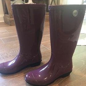 UGG Shaye Waterproof Boots